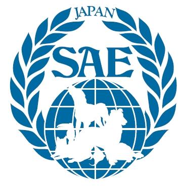 【SAE】ロゴマーク